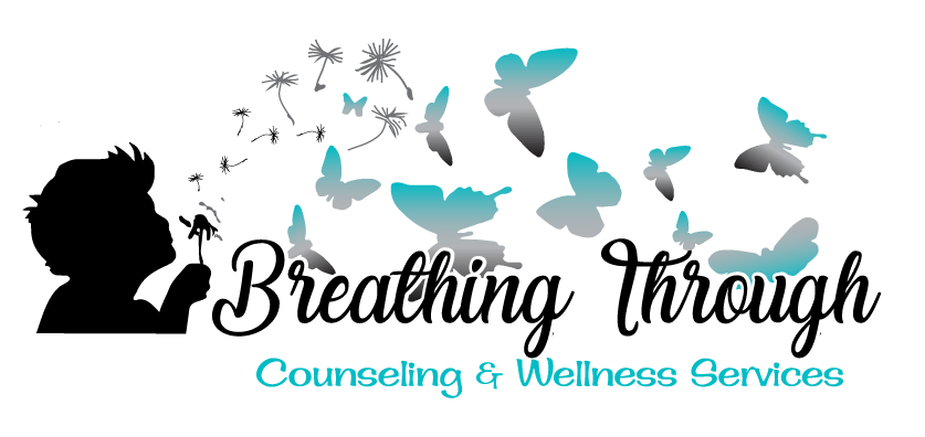 Breathing Through Counseling & Wellness Services