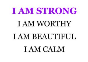 Breathing Through Counseling I am Strong Workshop