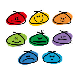 Wiggle Worms Series Promoting Emotional Intelligence and Regulation