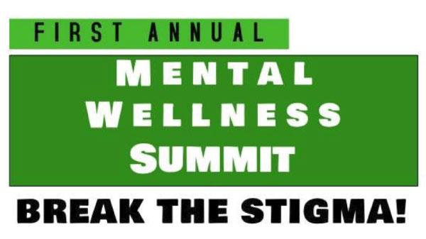 Mental Illness Summit Patterson High School, CA