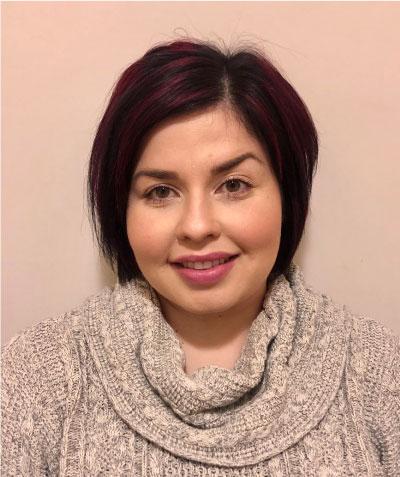 Erica Fernandez - Clinical Social Worker